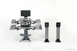 Техновектор 7 OPTIMA 7202 M (сквозной проезд, 2 камеры)