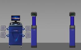 Техновектор TRUCK V7204НТ  с технологией 3D для грузовых автомобилей