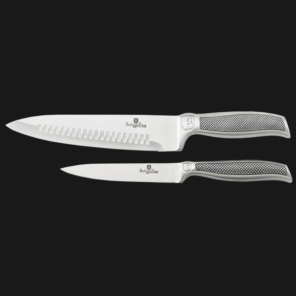 Набор ножей Berlinger Haus Kikoza BH-2171