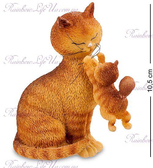 """Фигурка кошка счастливое время """"Happy days. Parastone"""""""