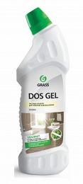 Дезинфицирующий чистящий гель DOS GEL 750 мл купить в Челябинске| Средства для чистки сантехники Grass  цена