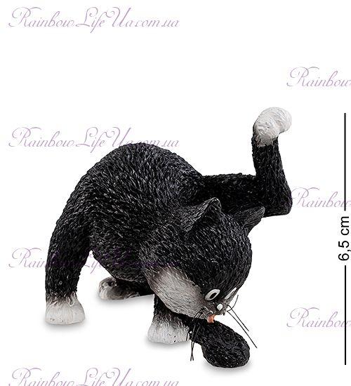 "Фигурка кот время любить себя ""Grooming Time. Parastone"""