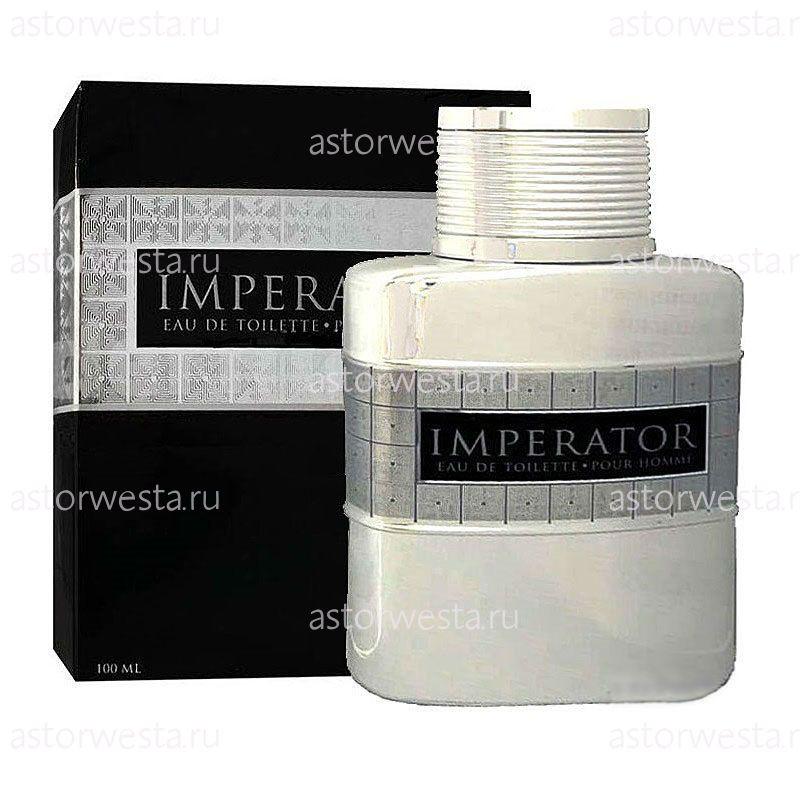 Туалетная вода Imperator (Император), 100 ml