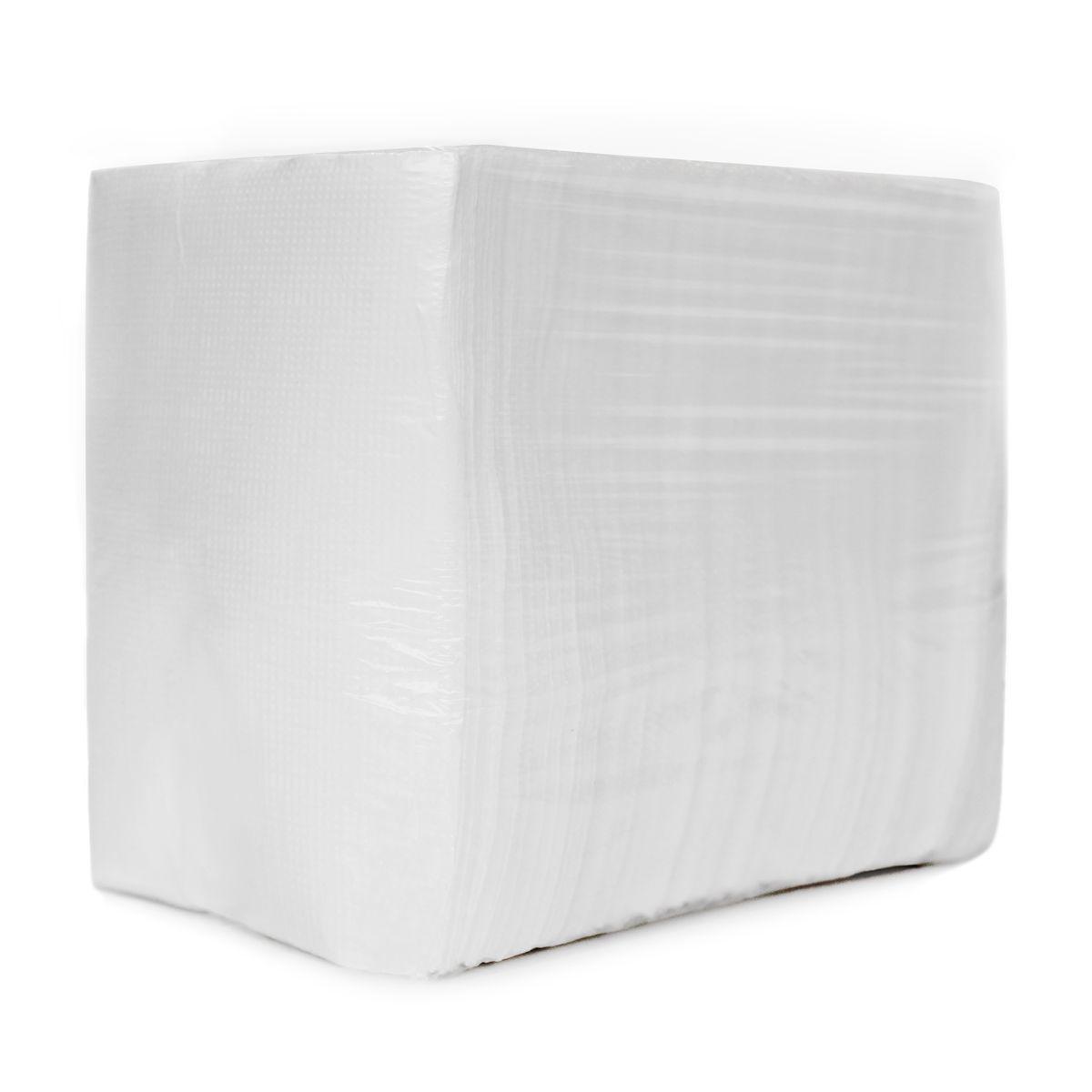 Салфетки бумажные Plushe Professional 17586 для настольного диспенсера Tork (СБ1-300-36)