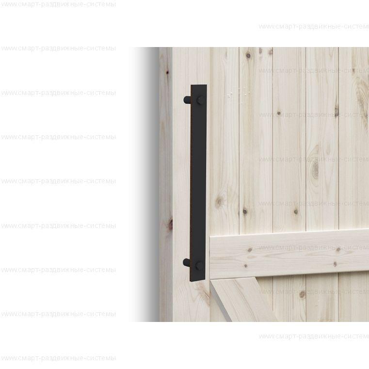 Ручка врезная Roc Design OS для стеклянных или деревянных дверей