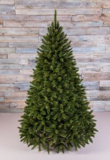 Искусственная сосна Сказочная 155 см светло-зелёная