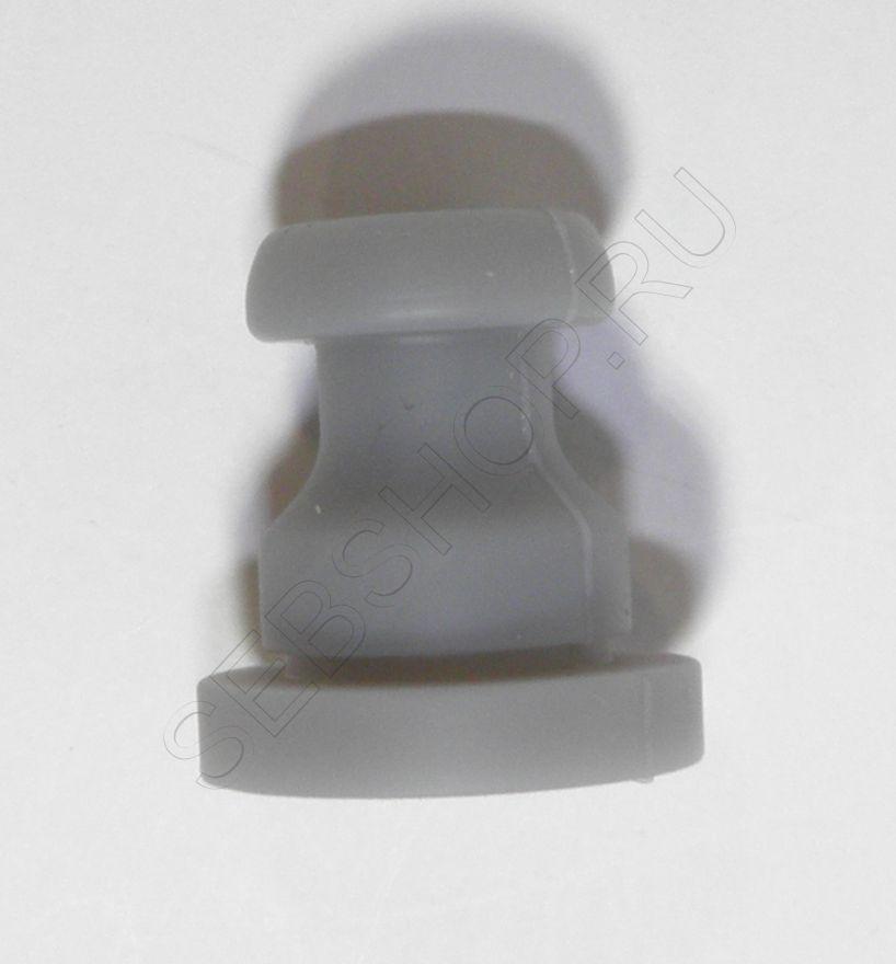 Ручка (втулка), фиксатор рефлектора мультиварки MOULINEX моделей CE502, CE503. Артикул SS-994490