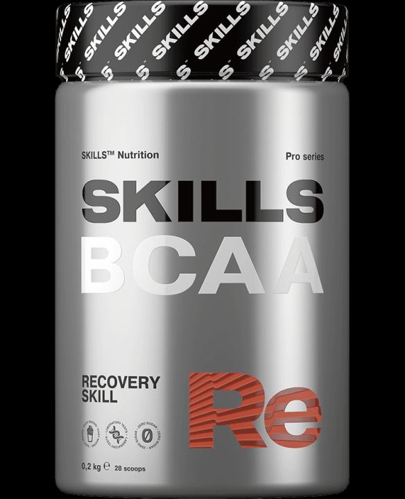 Skills Nutrition - BCAA