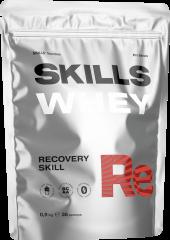 Skills Nutrition - Whey Protein