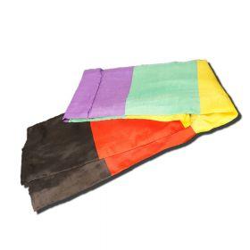 Шёлковый стриммер (хамелеон) - Chameleon silk (real silk)