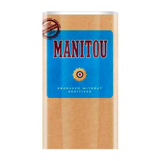 Manitou Virginia Blue