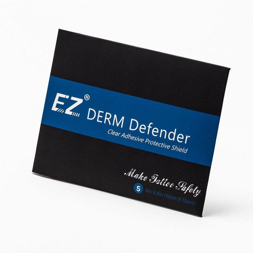 Листы для заживления EZ Premium Derm Defender
