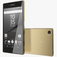 Смартфон Sony Xperia Z5 (E6653) Brown