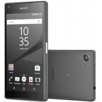 Смартфон Sony Xperia Z5 Compact (E5823) Black