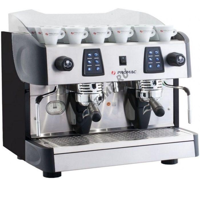 Кофемашина Promac CME 2GR