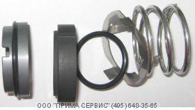 Торцевое уплотнение насоса СЦН-75/70