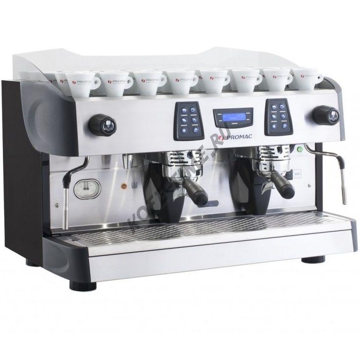 Кофемашина Promac Me Plus 2GR