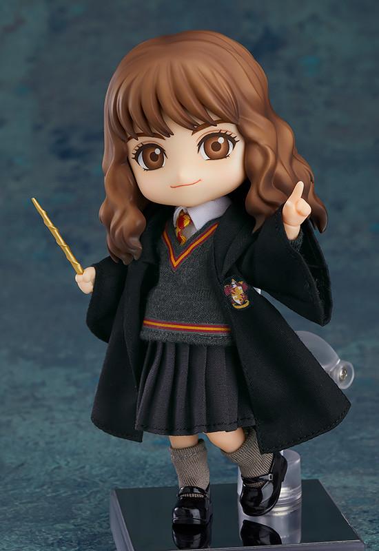 Nendoroid Doll Hermione Granger Гермиона Грейнджер