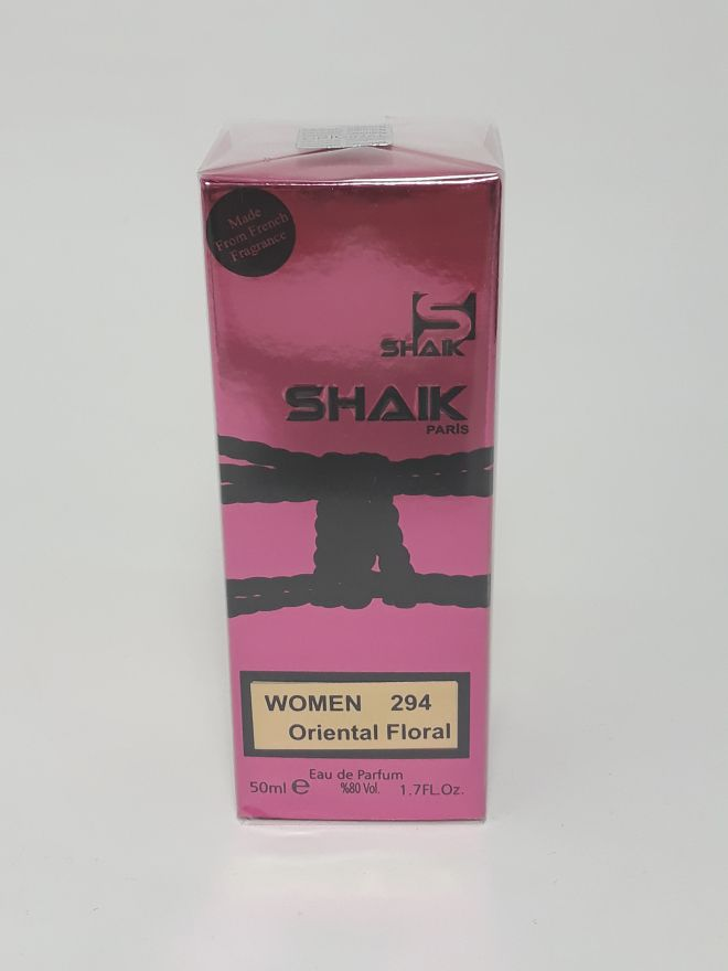 "SHAIK W 294 (""Oriental Floral"")"