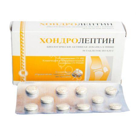 БАД Хондролептин