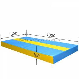 Мат 100х50х10 см для серии Karussell