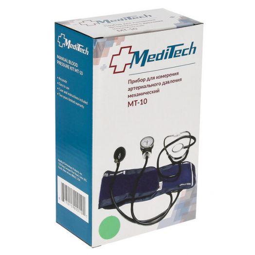 Тонометр MediTech MT - 10 механический