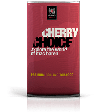 Mac Baren Cherry Choice