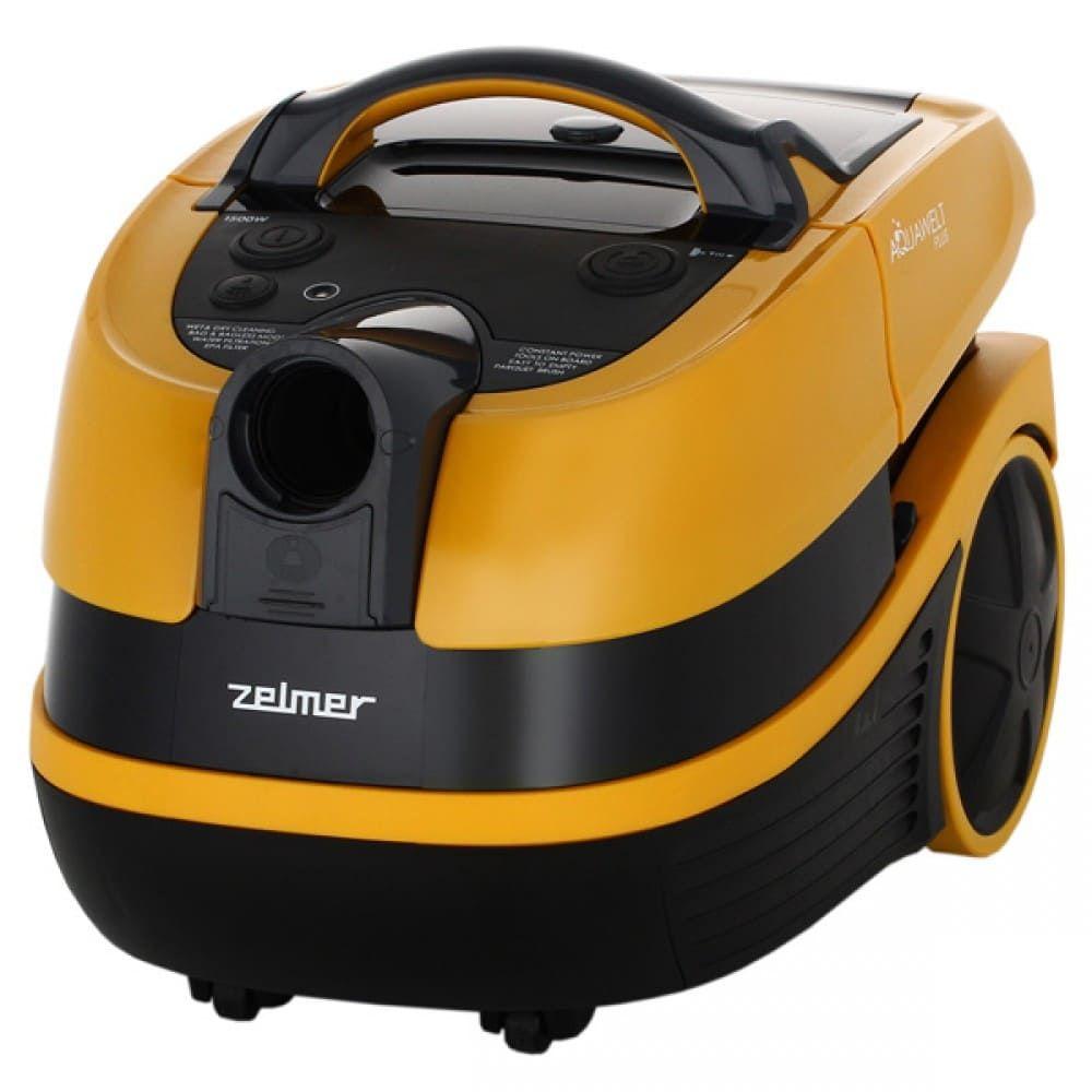 Моющий пылесос Zelmer ZVC762ZPRU