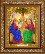 ИС-4047 Славяночка. Святая Троица. А4 (набор 725 рублей)