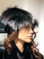 женская меховая шапка купить москва фото
