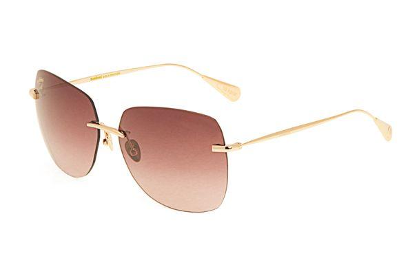 BALDININI (Балдинини) Солнцезащитные очки BLD 1629 103 GOLD
