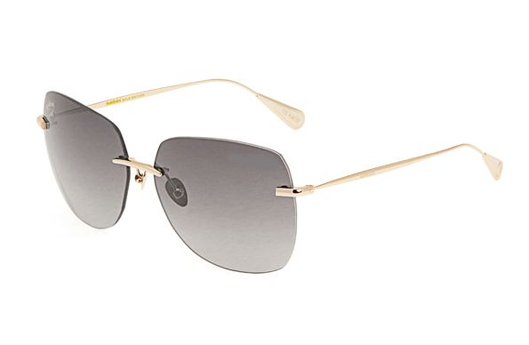 BALDININI (Балдинини) Солнцезащитные очки BLD 1629 102 GOLD