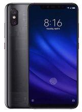 Xiaomi Mi 8 Pro, 8.128, Transparent Titanium