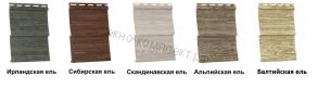 Timberblock ЕЛЬ 0,7м2 (3000*230мм) (Балтийская,Сибирская,Ирландская, Альпийская,Скандинавская )