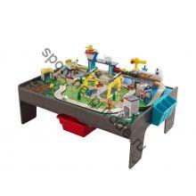 Игровой набор KidKraft «Транспортный город»
