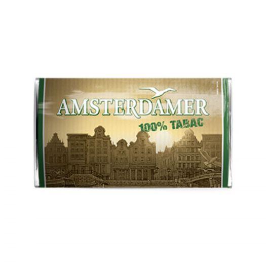 Amsterdamer - 100% Tabac
