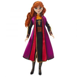 Анна кукла поющая Холодное сердце 2 Дисней