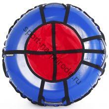 Тюбинг Hubster Ринг Pro синий-красный 80 см