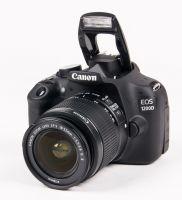 Canon EOS 1200D Kit 18-55mm IS II