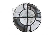 Тюбинг Hubster Sport Pro черный-серый 120 см