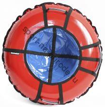 Тюбинг Hubster Ринг Pro красный-синий 120 см