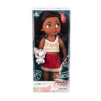 Кукла Моана в детстве Аниматорс Animators' Collection Дисней купить