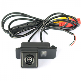 Камера заднего вида Ford Mondeo 4 (2006-2014)