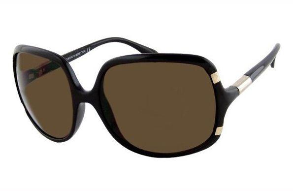United Colors of Benetton (Бенеттон) Солнцезащитные очки BE 695 R3