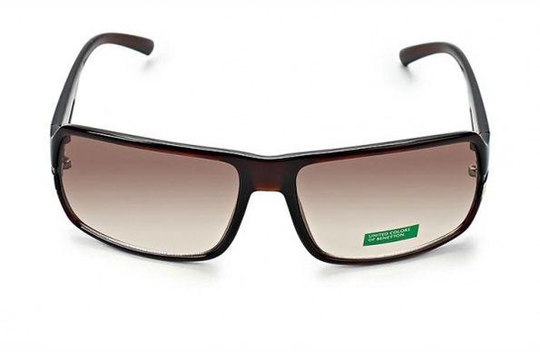 United Colors of Benetton (Бенеттон) Солнцезащитные очки BE 696 R1