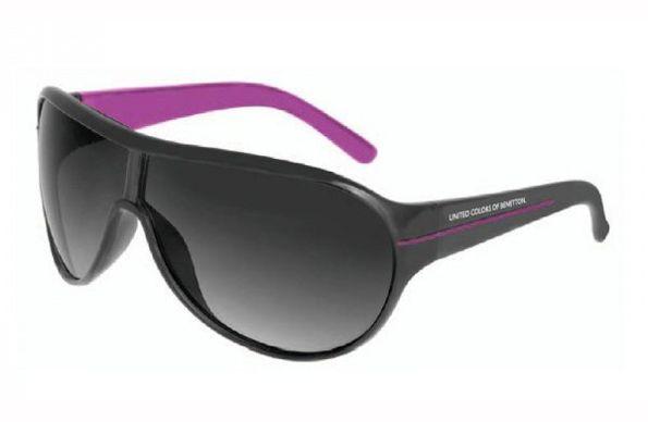 United Colors of Benetton (Бенеттон) Солнцезащитные очки BE 698 R3