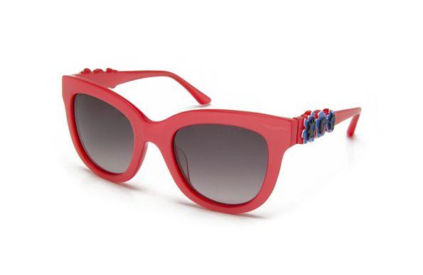MISSONI (Миссони) Солнцезащитные очки MI 763 04