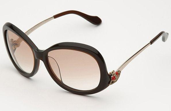 Vivienne Westwood (Вивьен Вествуд) Солнцезащитные очки VW 726 05