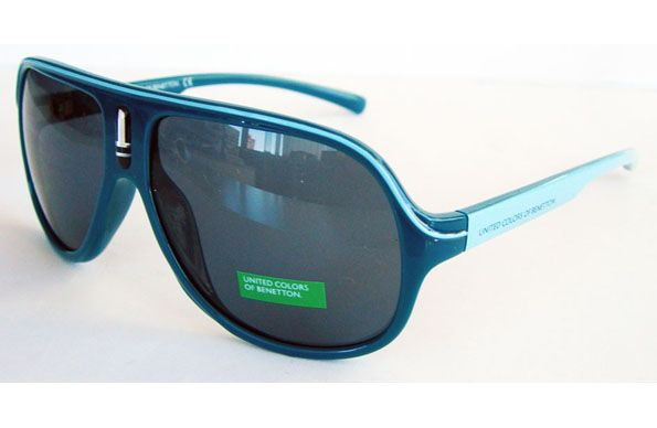 United Colors of Benetton Junior (Бенеттон джуниор) Солнцезащитные очки BB 503S R4