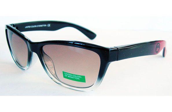 United Colors of Benetton Junior (Бенеттон джуниор) Солнцезащитные очки BB 504S R1